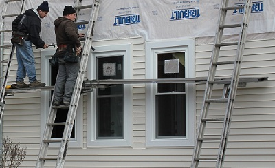 Siding Upgrades Can Save You Money